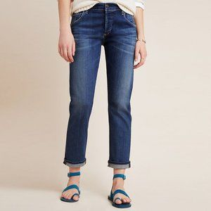 COH Emerson High-Rise Slim Boyfriend Jeans - 24